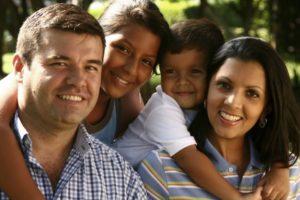 Peerless Properties Happy Family