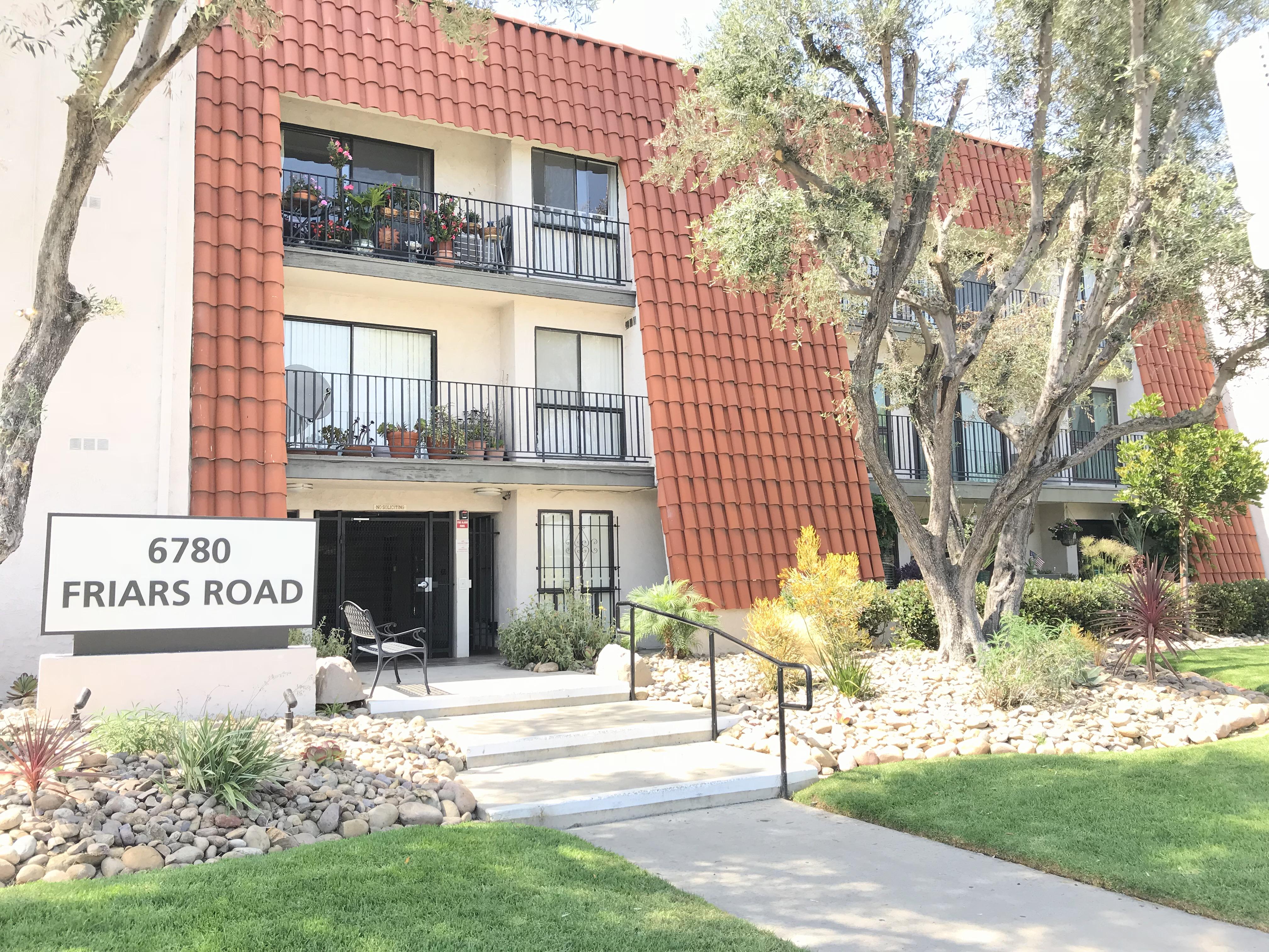 6780 Friars Rd Unit #244, San Diego, CA 92108